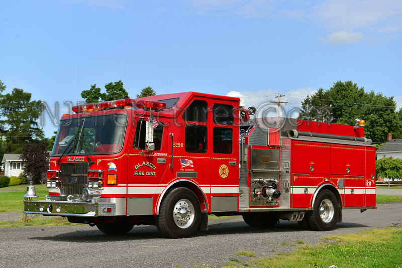 GLASCO, NY ENGINE 29-11
