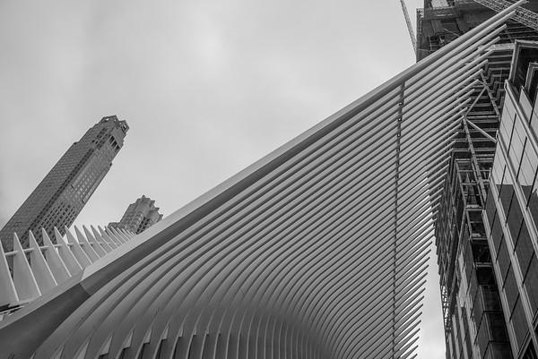 WTC OCULUS - 01 MAY 2016
