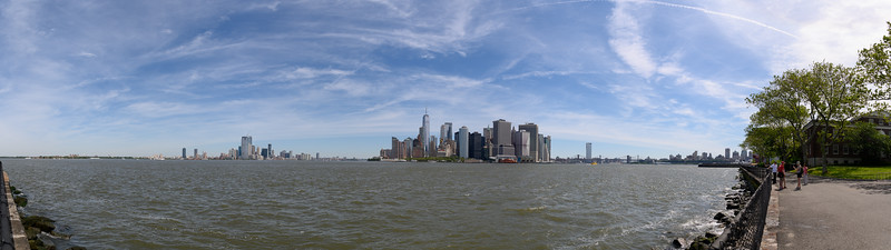 2019-06-08 - GOVERNORS ISLAND