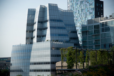 Architect: Frank Gehry