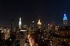 The Original Met Life Building, the New York Life Building and the ESB.