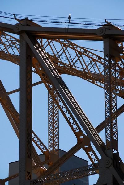 UPPER EAST SIDE WALK - October 28, 2007