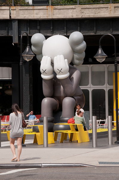MEAT PACKING DISTRICT - 13 AUG 2011