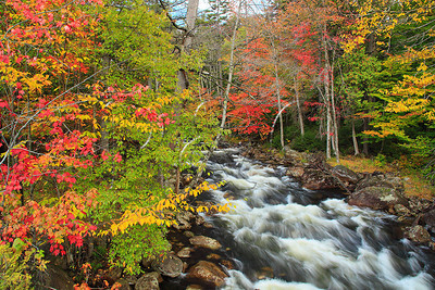 NEW YORK - ADIRONDACKS