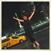 Mafalda Minnozzi takes New York