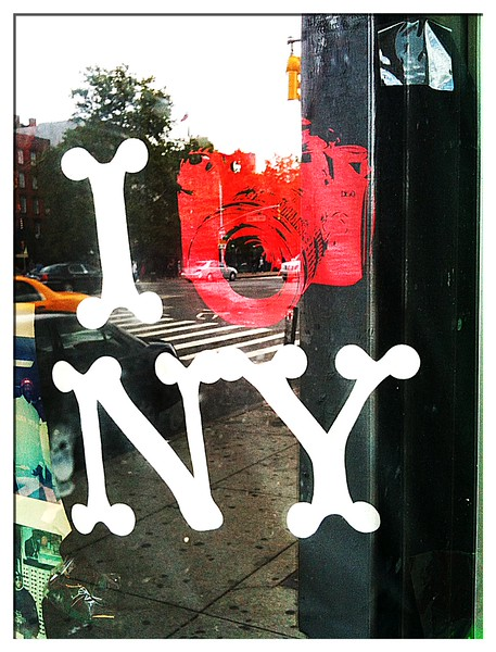 I Photograph NY<br /> Lower East Side
