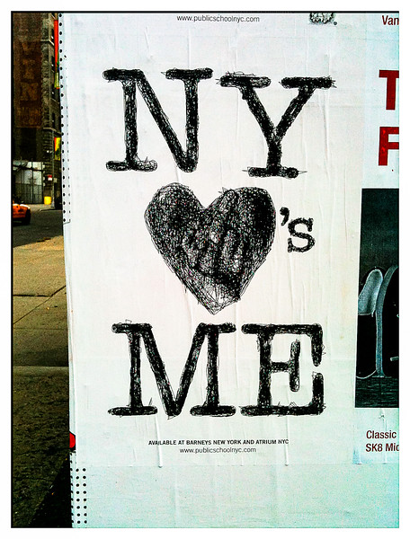 NY Loves Me <br /> Soho