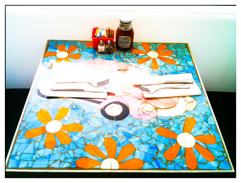Table Top Daisies<br /> Chelsea