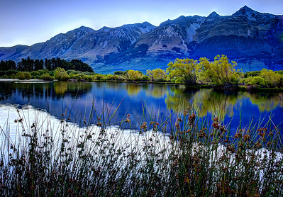 Glenorchy Reflections