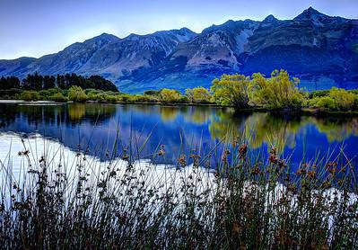Glenorchy Reflections