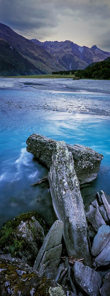 Matuki River