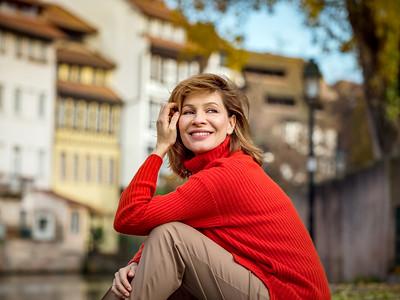 Yelena Podkaminskaya