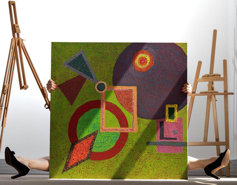 Mika Art Gallery