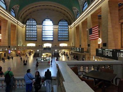 Grand Central Station Grand Concourse