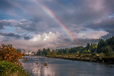 Toledo Rainbow