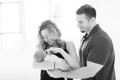 Olivia, Newborn