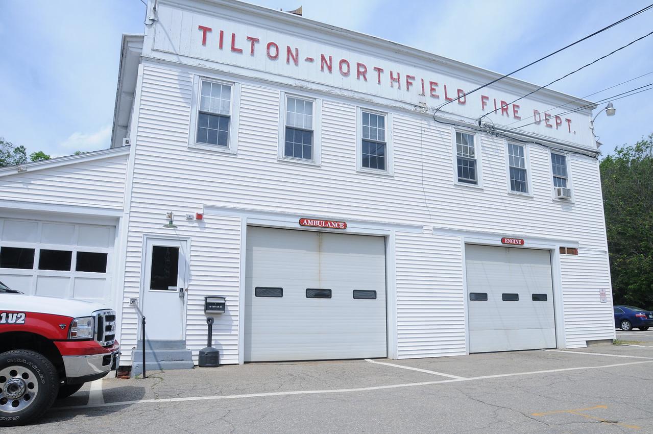 TILTON - HEADQUARTERS