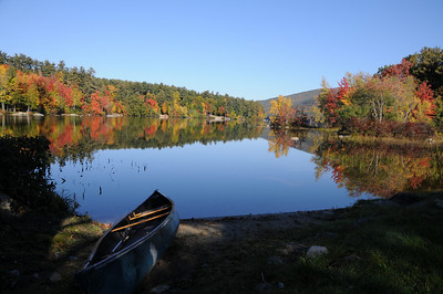 NEW HAMPSHIRE REFLECTED