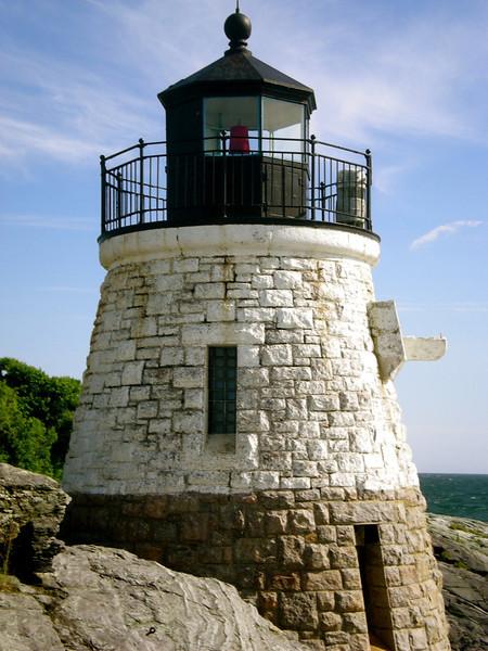CastleHill Inn, Light House, Newport, MA