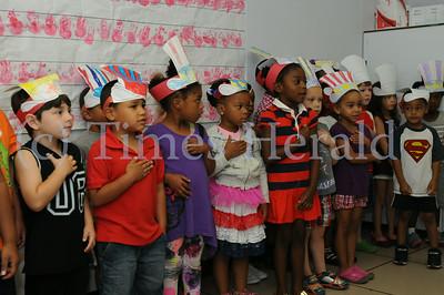 Audubon YMCA Better Together celebration as part of YMCA Alliance Week