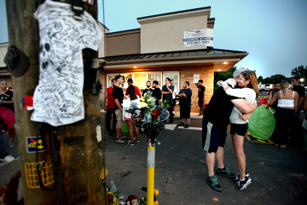 08-25-14 Friends remember Hatfield man lost in fatal accident