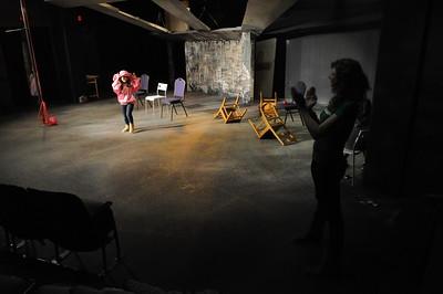 Theatre Horizon's annual Spring Break Drama Camp