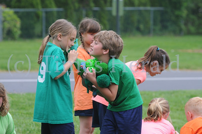 Holy Rosary holds annual Field Day event in Plymouth