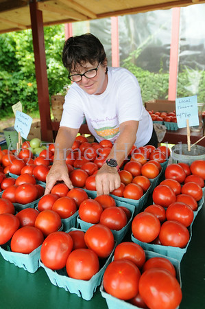 Barry's Produce Stand moves after 20 years at Smith Road in Worcester to 821 Collegeville Road in Skippack