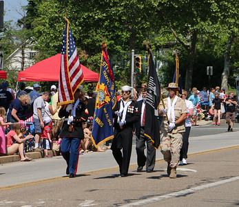 Trappe Memorial Day Parade