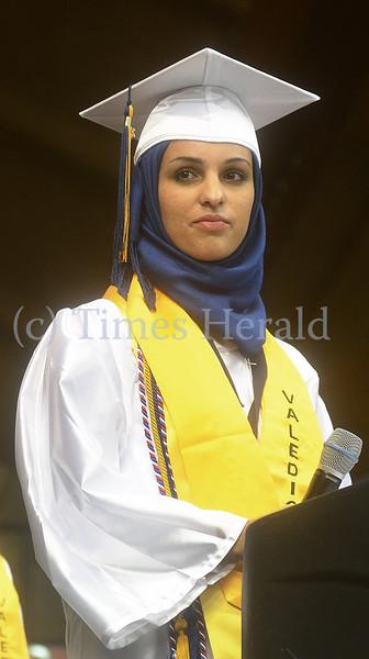 Upper Merion 2014 Graduation