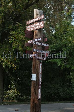 Norristown Farm Park remains Open