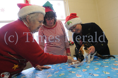 Montgomery County SPCA holds annual Christmas Luncheon in Whitemarsh