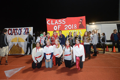 PW 2014 Homecoming