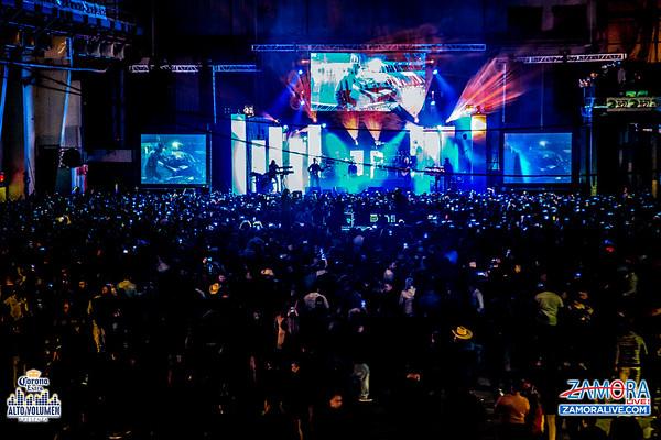 Noviembre 18.17 - Los Temerarios - Expo Center