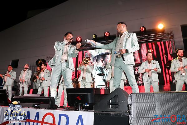 Septiembre 3.17 - Jaripeo con Banda el recodo - Bronx Expo Center