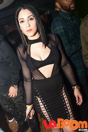 Feb 3 17- Reggaeton Trap Fest 2