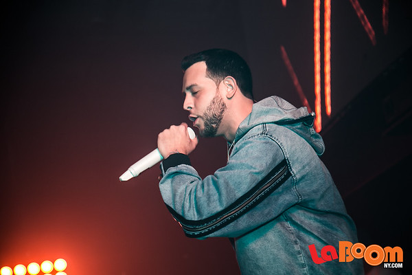 September 22.17 Reggaeton Trap