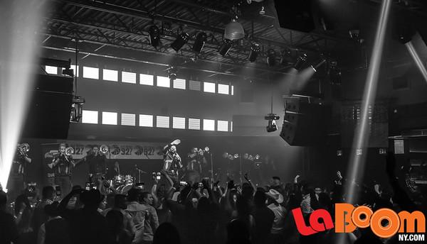 Agosto 28 -Pequeños Musical & Los Karkiks-2016