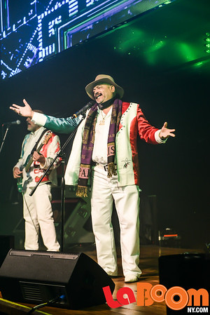 Diciembre-18-2016- Banda el Mexicano