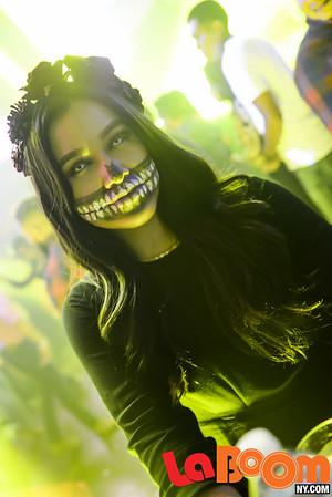 Octubre-30-2016- Fiesta de halloween sonidera