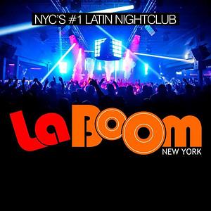 La Boom