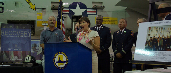 Tunnell to Tower Run 7-11-2011 news conference 024