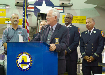 Tunnell to Tower Run 7-11-2011 news conference 026