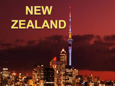 New Zealand Images