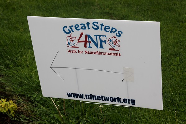 NF Network Walk in Boardman 2015