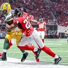 NFL Football: SEP 17 Falcons defeat Packers 34 - 23