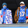 NFL: AFC Wild Card Round-Indianapolis Colts at Buffalo Bills