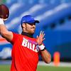 NFL: Los Angeles Rams at Buffalo Bills