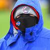 NFL: New England Patriots at Buffalo Bills