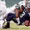 APTOPIX Seahawks Jets Football
